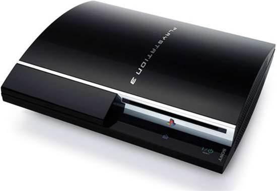 Sony prepares PS3 firmware update