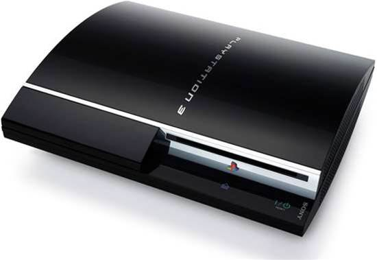 European gamers miss out on 80GB PS3