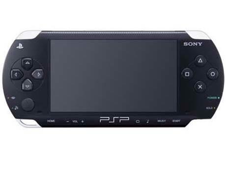 Hacker threat to Sony PlayStation Portable