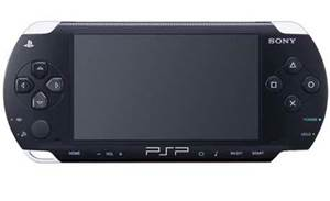 Sony brings PSP GPS add-on to Europe