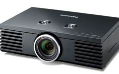 Panasonic launches new LCD Home Theatre Projector
