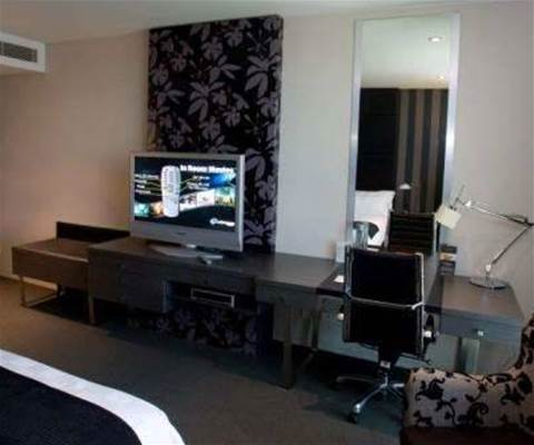 Case study: Emporium Hotel buys Panasonic Audio Visual solution