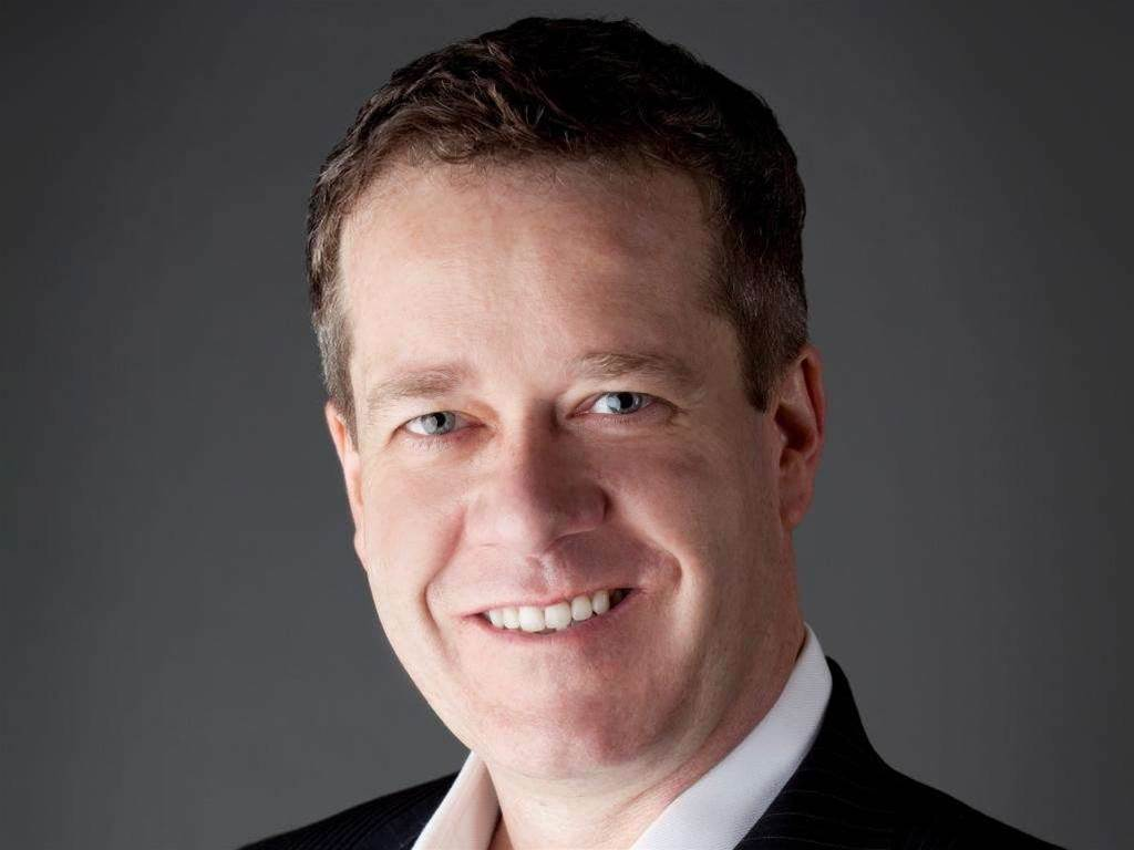 Telstra appoints new CIO