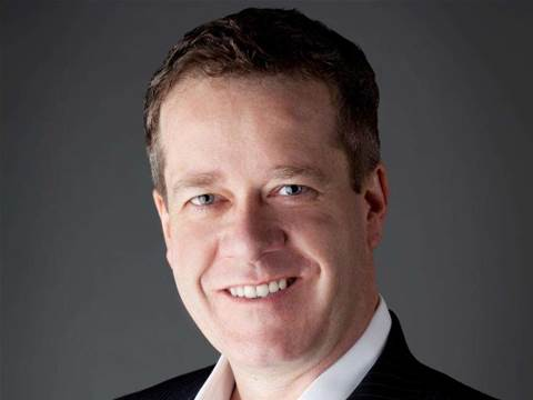 Telstra appoints new CIO