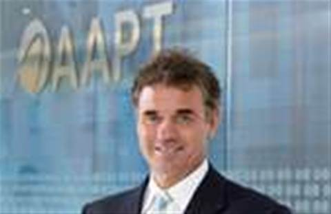 AAPT enjoys revenue growth from business customers
