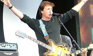 Paul McCartney's website hacked to distribute malware