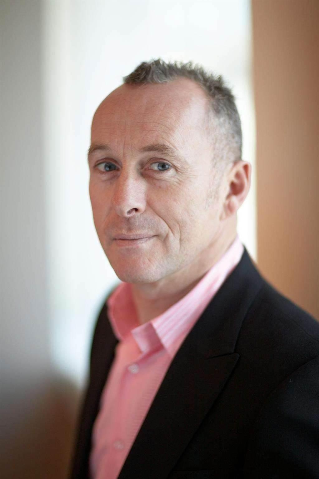 Intel's Cronin takes AIIA chair