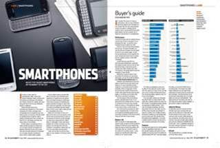 Smartphone battle: why it's not just about iPhone in 2010