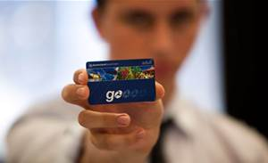 TransLink sells 34,000 smartcards in nine days