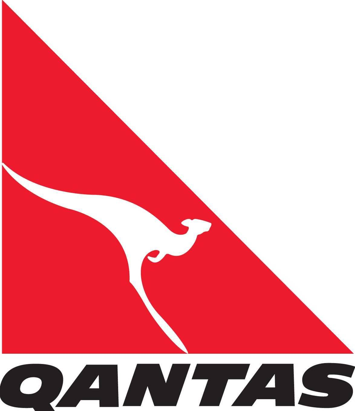 Qantas launches mobile boarding pass