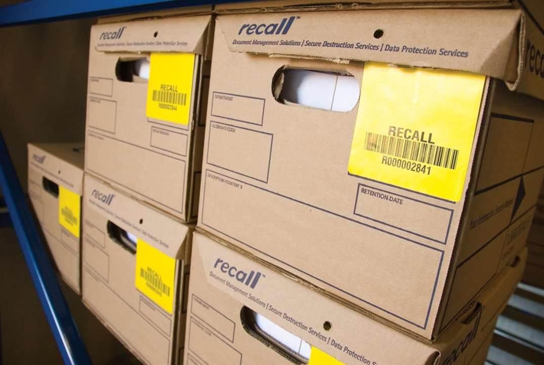 Recall brings RFID carton tracking online