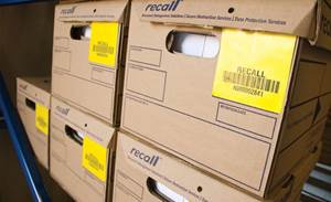 Recall brings RFID carton tracking online
