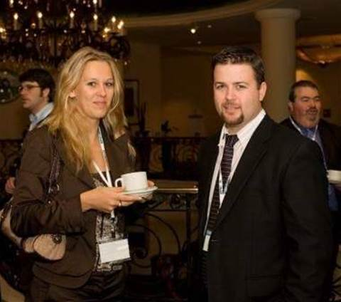 PHOTO GALLERY: Epicor customer and partner summit 2008