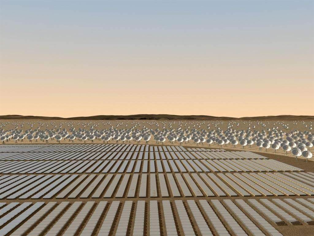 Kiwis join Aussie radio telescope bid