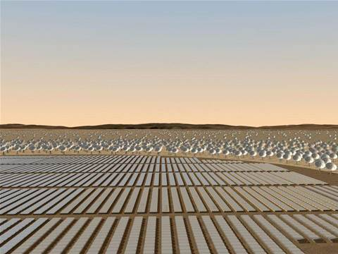Kiwis join Aussie radio telescope bid