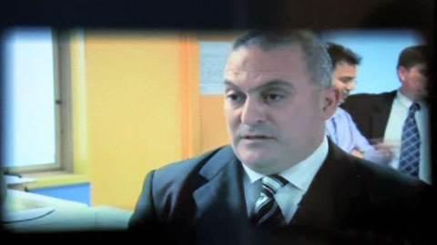 Bootleg video: Telstra 'dual carrier' 42 Mbps trials