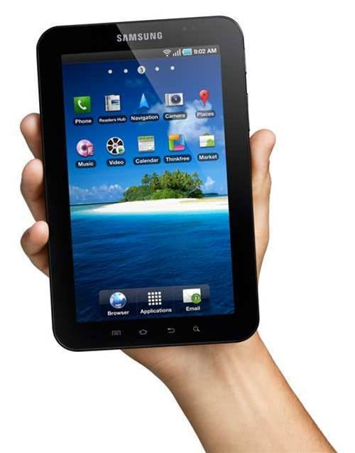 Optus to sell Android tablet for $279