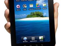 Optus opens Galaxy Tablet registrations