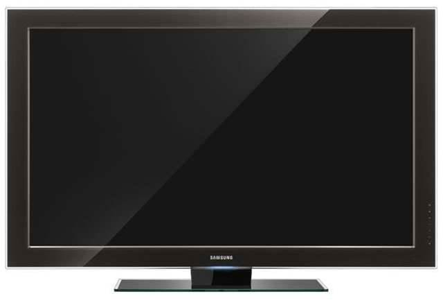 "Australia's ""first"" LED TV launched by Samsung"