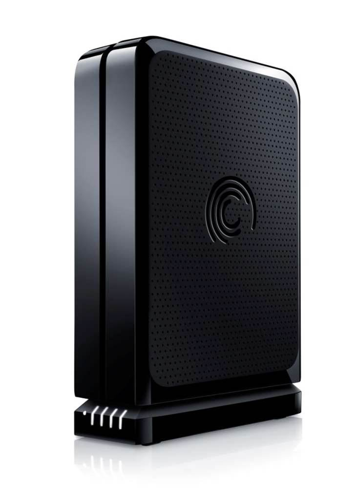 Seagate launches 3TB external desktop drive