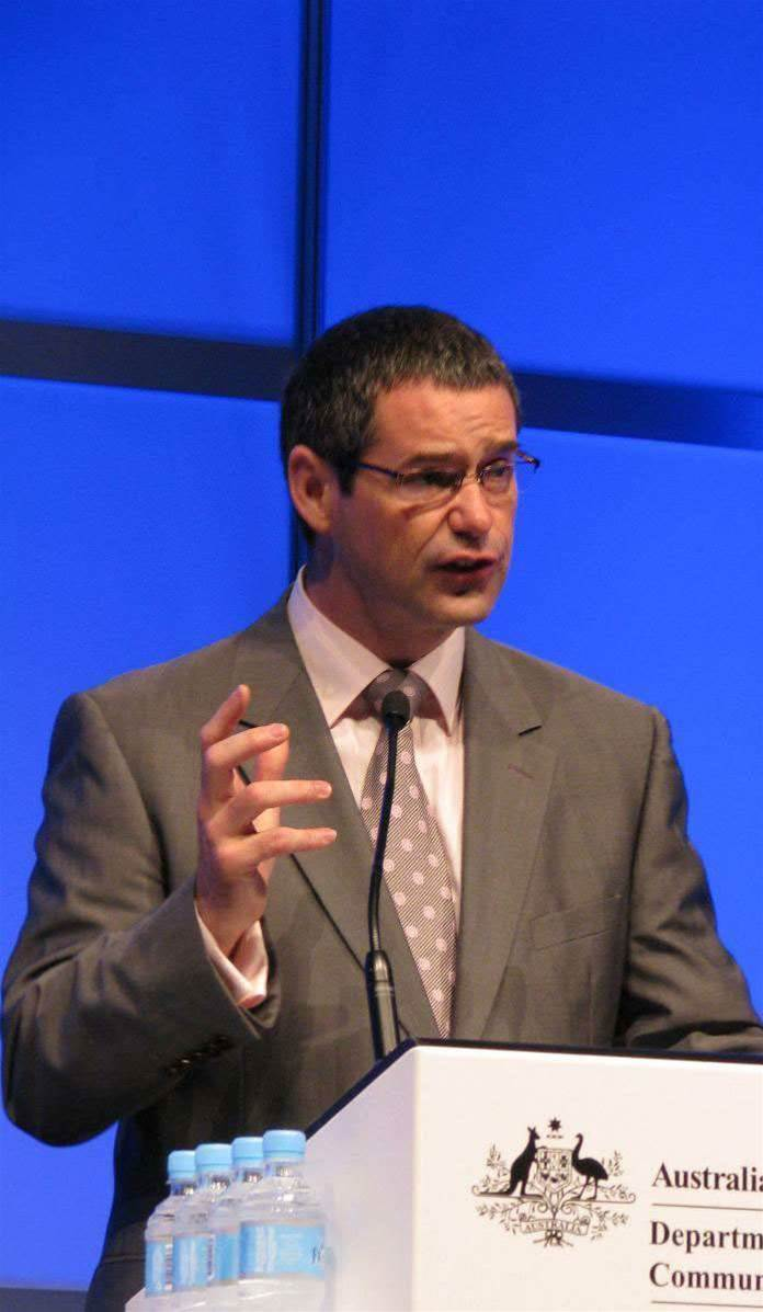 Conroy pressured to reveal NBN Co business plan