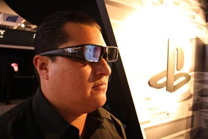 Science's health concerns over 3D films