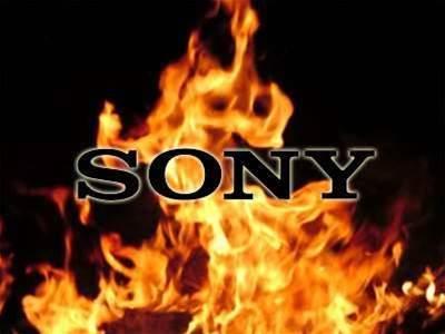 Burning PlayStation Portable injures child