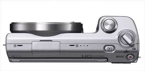 Sony unveils new camera line-up, claims world's smallest interchangeable lens camera