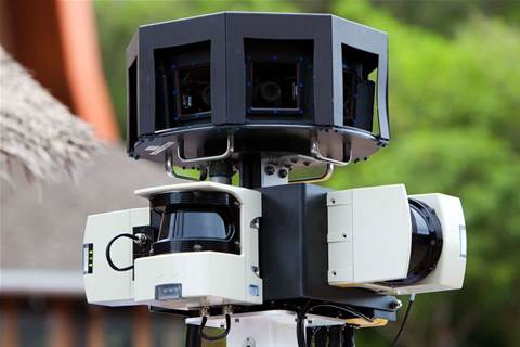 3% of Germans opt out of Street View