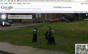 UK backflips on Google Street View breach