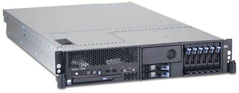 New IBM Nehalem servers feature altimeters