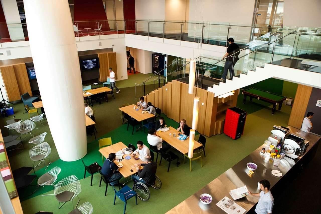 TechOne launches Brisbane software R&D centre