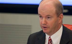 Telstra CIO John McInerney resigns