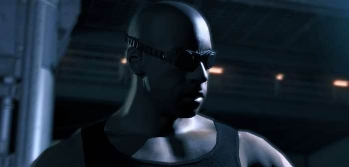 Developer Diary Two: Riddick - Assault on Dark Athena
