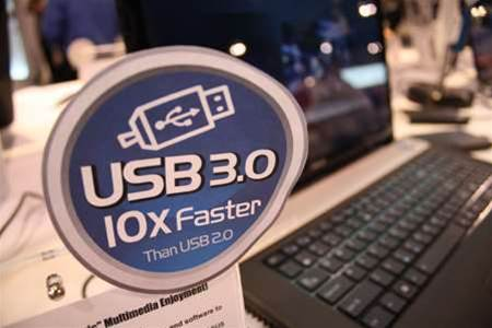 PC Building: Why USB 3 flash drives don't exist