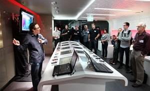 Photos: Inside Virgin Mobile's flagship Sydney store