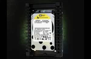 Western Digital unveils the next generation of Velociraptor hard drives