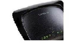 Linksys offers 'healthy margins' with new router