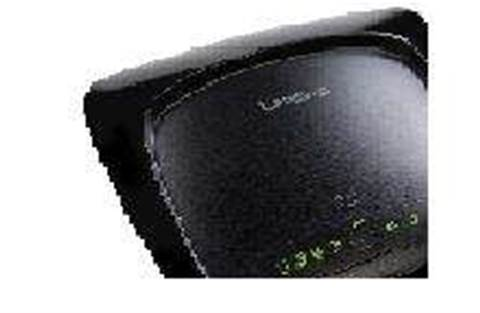 Linksys router 'cuts the cord'