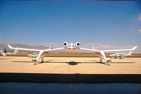 Aussies snap up Virgin Galactic space tickets