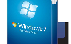 Microsoft admits to long Windows 7 upgrade delays