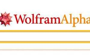 Wolfram Alpha launches to mixed reviews