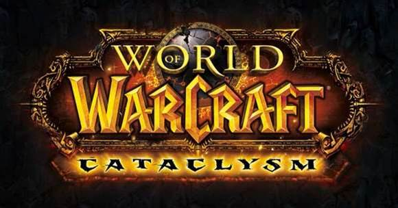 World of Warcraft: Cataclysm trailer brings the epic
