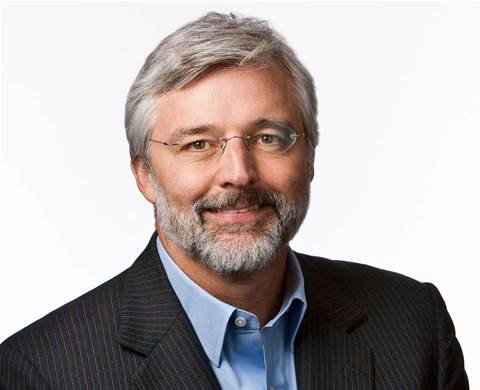 Netsuite CEO warns resellers of 'fake' clouds