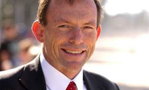 "Abbott: Telstra ""bought, not convinced"" on NBN"