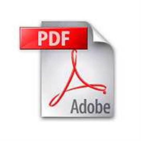 Adobe grappling with another PDF vulnerability