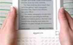 Kindle gets longer battery life and PDF reader