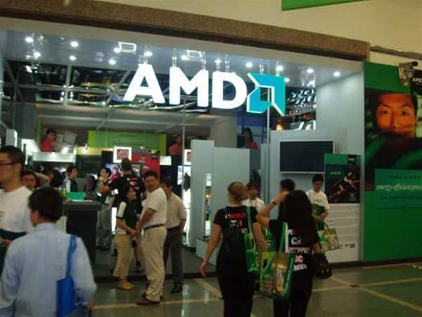 AMD break speed barrier with air cooled 1Ghz GPU