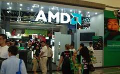 AMD takes aim at low-power processors