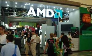 AMD speeds up virtualisation
